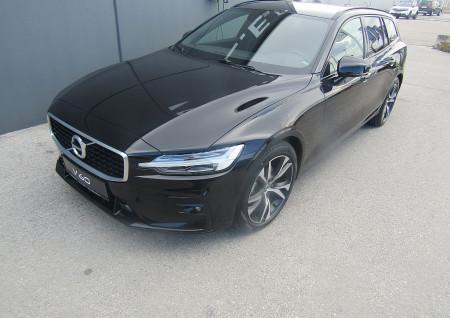 Volvo V60 D3 R-Design Geartronic bei BM || L-E-B in