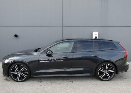 Volvo V60 D4 R-Design Geartronic bei BM    L-E-B in