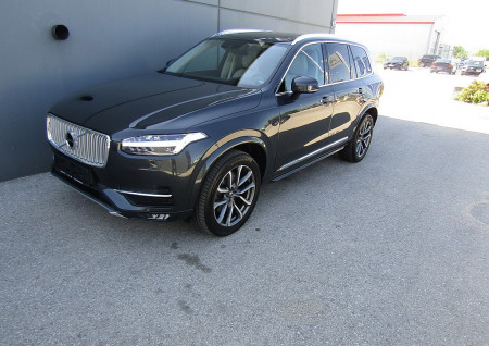 Volvo XC90 D5 AWD Inscription bei BM || L-E-B in