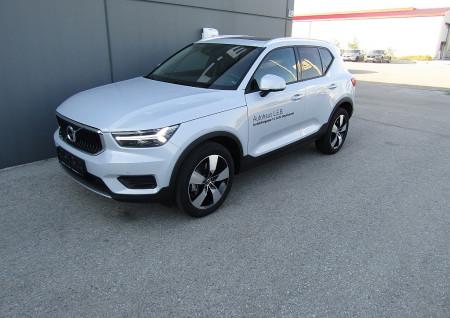 Volvo XC40 T4 Momentum Pro Geartronic bei BM    L-E-B in