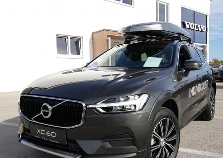 Volvo XC60 B4 Momentum Pro AWD Geartronic bei BM || L-E-B in
