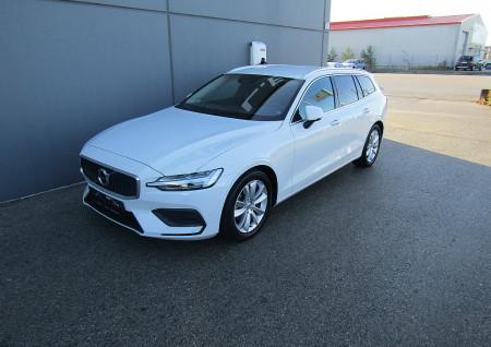 Volvo V60 D3 Momentum Geartronic bei BM || L-E-B in
