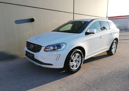 Volvo XC60 D4 AWD Kinetic Geartronic bei BM || L-E-B in