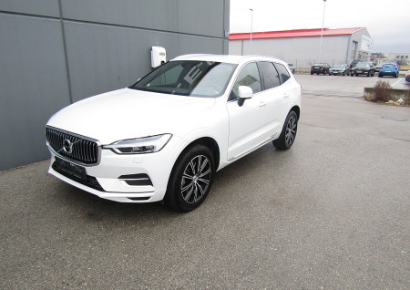 Volvo XC60 D4 Inscription AWD Geartronic bei BM || L-E-B in